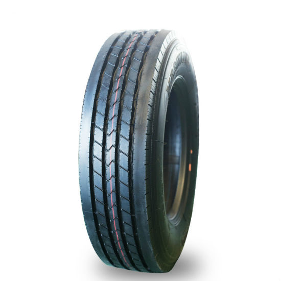 Import Chinese Manufacurer Wholesale Prices 11r22.5 11r24.5 12r22.5 315/ 80r22.5 New Radial Truck Tyres Prices of China pictures & photos