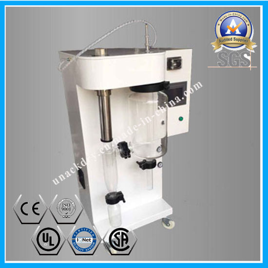 Small Pilot Spray Dryer for Laboratory Use pictures & photos