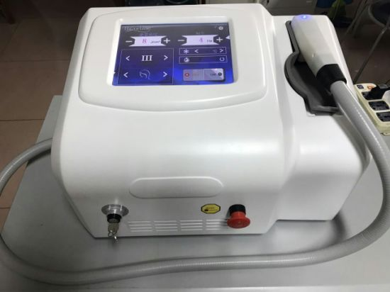 Newest Technology 810nm Diode Laser Alexandritte Laser for Hair Epilation pictures & photos