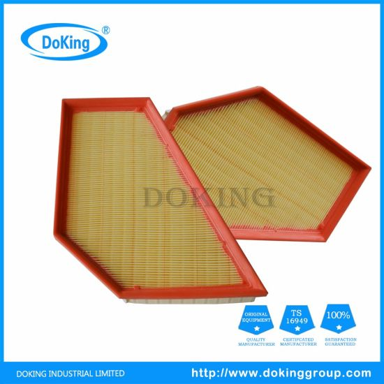 High Quality Mann Air Filter C29150 for Volvo pictures & photos