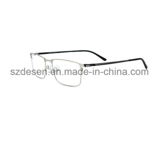 China High Quality Comfortable Full Frame Titanium Spectacle Frames ...