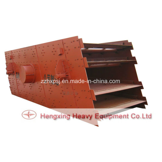 3 Layer Vibrating Screen Rock Shaker Screen pictures & photos