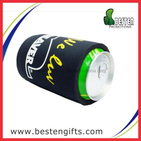 Hot Sale Custom Neoprene Can Cooler for Promotion