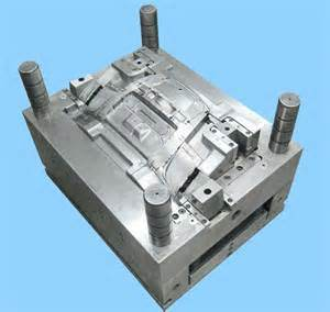 Plastic Injection Mold for Auto Filter (XDD-0340)