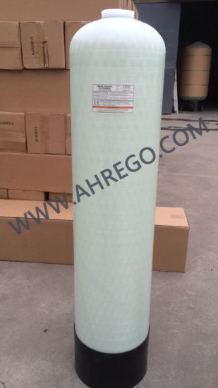 Industrial Water Filter Tank Used in Industrial Water Treatment Plant pictures & photos