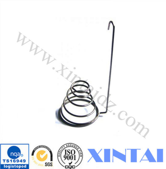 Custom Electronic Component Metal Battery Contact Spring