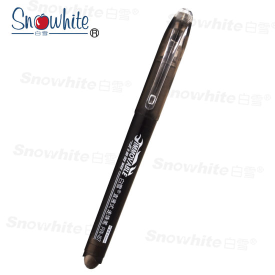 Office Supply Liquid Ink Roller Pen PVR167 with School Style pictures & photos