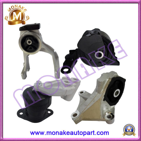 Auto Rubber Parts Engine Mounting for Honda Odyssey pictures & photos