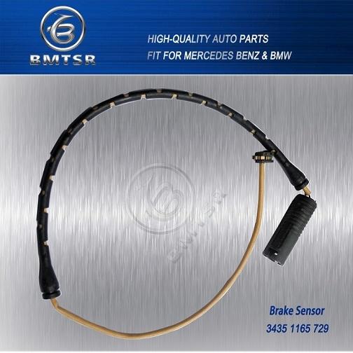 High Quality Auto Brake Pad for BMW E38