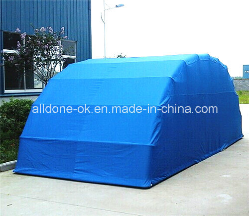 Waterproof Outdoor Car Garage Shelter Hail Proof Car Cover pictures & photos