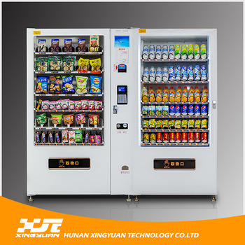 New Design Customized Top Quality Beer Vending Machines for Sale pictures & photos
