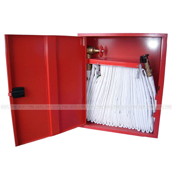 Fire Hose Reel Cabinet pictures & photos