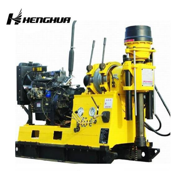 Hot Sale Cheap Tractor Hydraulic Mounted Water Well Drilling Rig