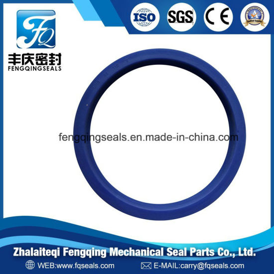 Auto Parts PU Shaft Seal Blue PU Hydraulic Seal Un, Uhs, Dhs Seal