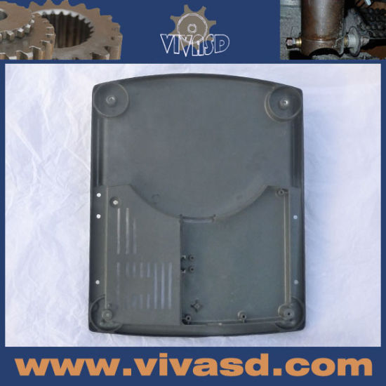 CNC Machining Wrought Iron Door Inserts CNC Milling Parts