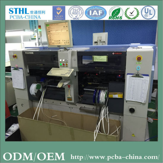 China Shenzhen PCB Assembly Service Factory pictures & photos
