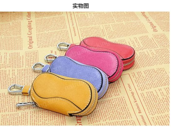Wholesale Price Chain Key Case Holder Bag pictures & photos