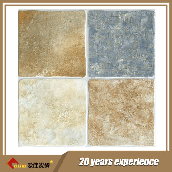 China Unrectified Anti Skid Ceramic Tiles Js516 China Tile Full
