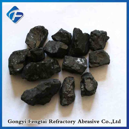 FC 94% Min Recarburizer, Carbon Riser/Carbon Additive Used in Steel Making