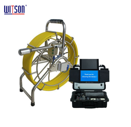 China Witson High Resolution Video Inspection Camera System