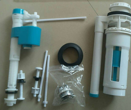 Syphon for Toilet Tank