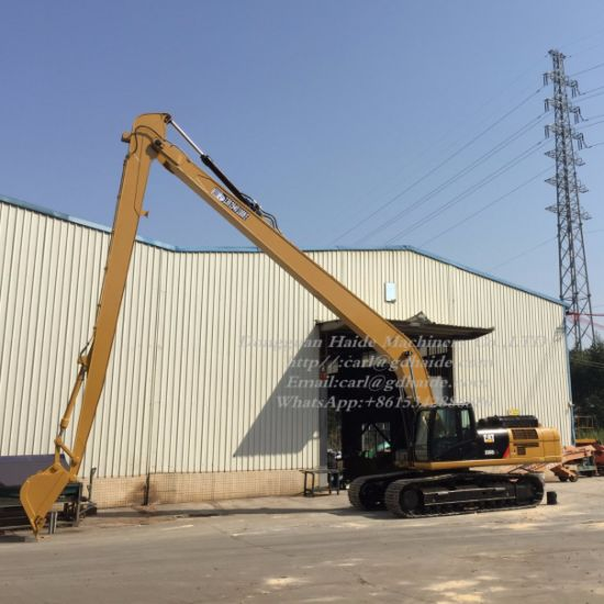 China Caterpillar Cat330/Cat336/Cat345/Cat349 Excavator Long