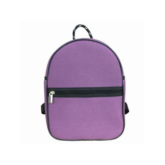 2019 New Wholesale Waterproof Fashion Double Shoulder Backpack School Bag