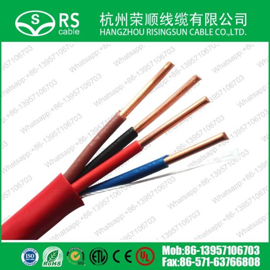 Wire, Cable & Conduit 4 Core Quality Security Cable Other Wire, Cable & Conduit