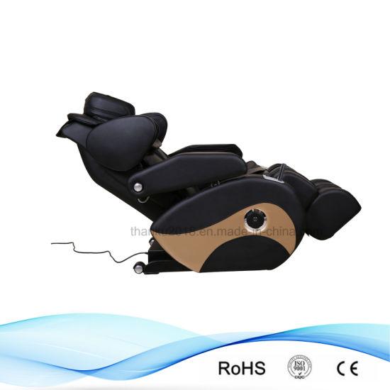 China Luxury Massage Chair Zero Gravity Massage Chair Herraje Para