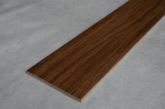China Wood Ceramic Floor Wood Design Tiles Wood Wall Tile China