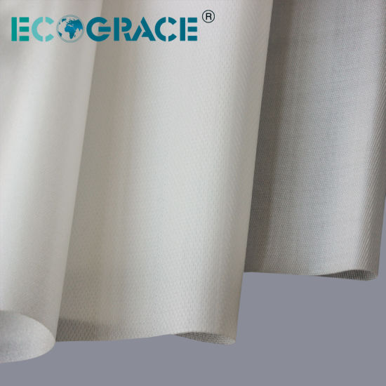 Industrial Cloth Woven and Nonwoven Filtration Fabric