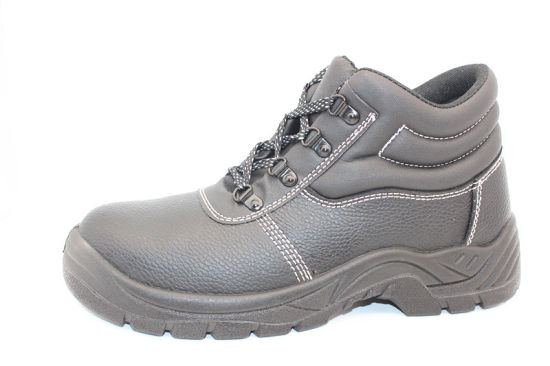 Ce European Standard Cheap Styles Steel Safety Shoes/Safety Footwear Ax05001