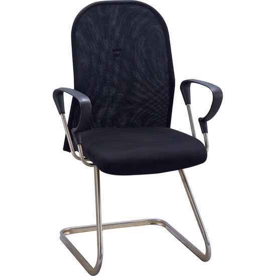 Power Coated Steel Doctor Chair for Hospital Use