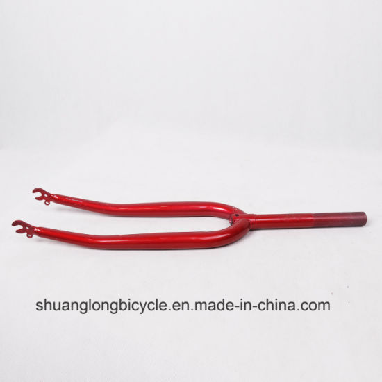 Hot Sell Bicycle Spare Parts Front Fork Factory Wholesale (9476) pictures & photos