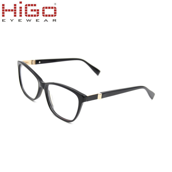 Hot Sale Spectacles Glasses Stock China Optical Frame with Good Price