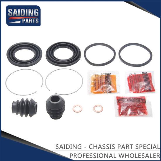 China Factory Hot Sale Auto Front Disc Brake Caliper Seal