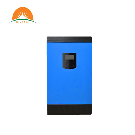 5kw Solar Pure Sine Wave Solar Inverter with MPPT Controller pictures & photos