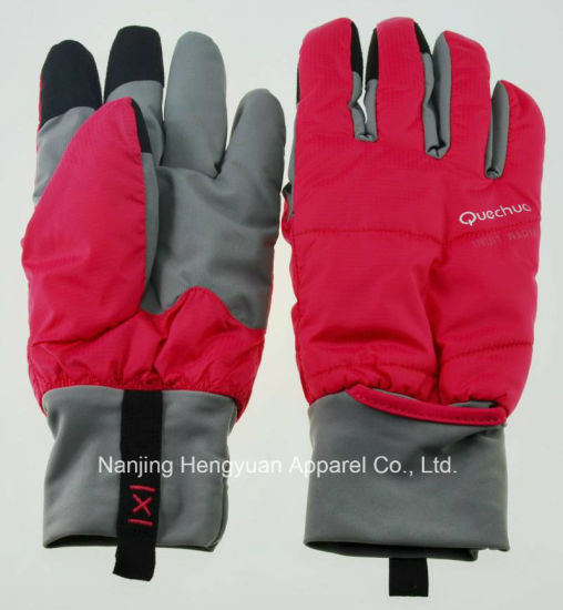 New Design Winter Gloves Cycling Gloves (HY17082509)