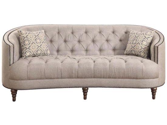 Marvelous China New Design European Style Linen Fabric Sofa China Machost Co Dining Chair Design Ideas Machostcouk
