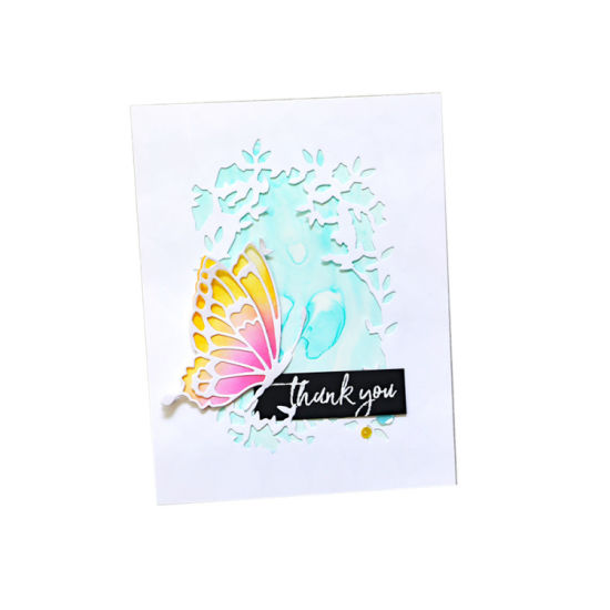 Happy Birthday Christmas Pop Up Greeting Thank You Cards
