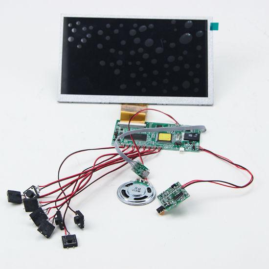 "New Design 2.4""/4.3""/5""/7""/10.1""Inch TFT HDMI LCD Display Module"