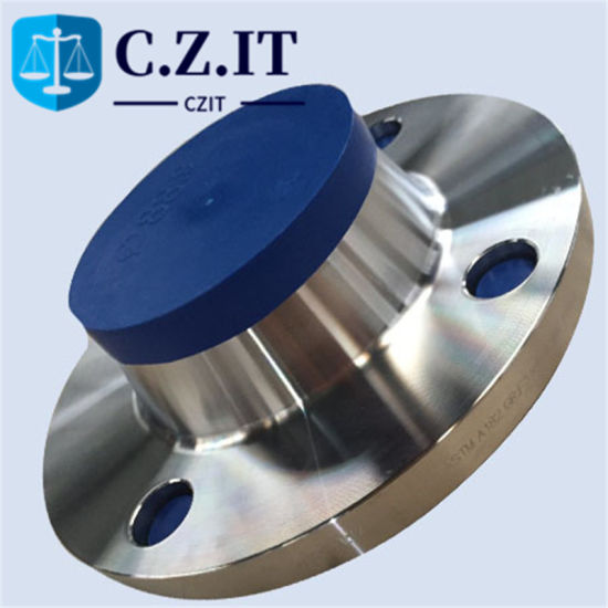 Manufacturer Price A105 304 Pipe Fitting RF/Rtj/FF ANSI/JIS/DIN/API 6A Cl150 ASME B16.5 Welding Forged Weld Neck Carbon Steel Stainless Steel Pipe Steel Flange