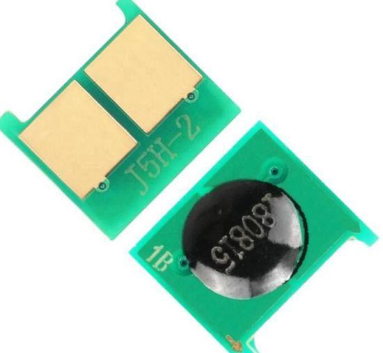 Compatible HP Toner Chip Ce400A Ce410A Cc530A Ce310A CF210A Ce320A Ce260A CB540A Printer Reset Chip Toner Cartridge Chip