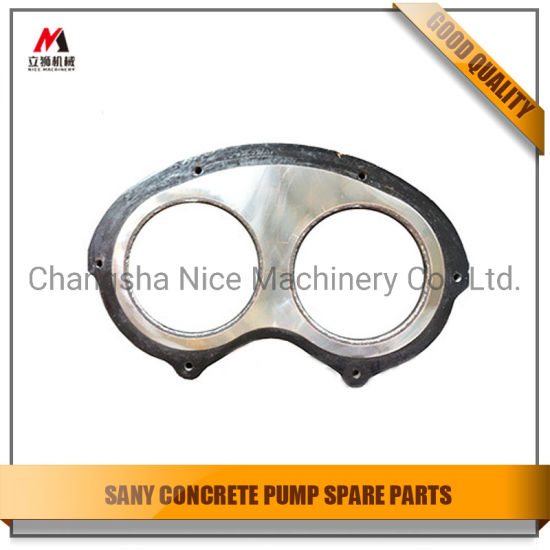 13153256 Glass Plate for Sany Concrete Pump