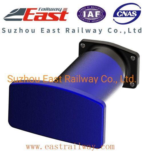 Railway Uic Coupler Draft Gear for Passenger Car/Wagon