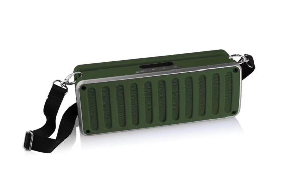 Um-X11s New Hotsale Portable Stereo Mini Smart Wireless Charger Loud Speaker System with FM TV Speaker