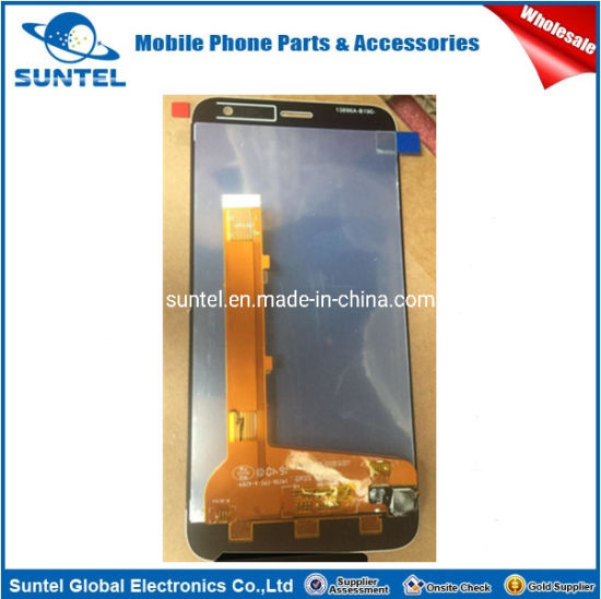 Mobile Phone LCD Display with Touch Screen for Hisense F30