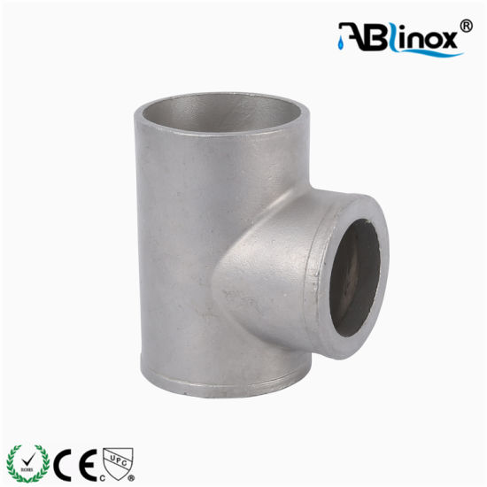 Titanium Lost Wax Casting Products Stainless Steel Casting Products Lost Wax Casting pictures & photos