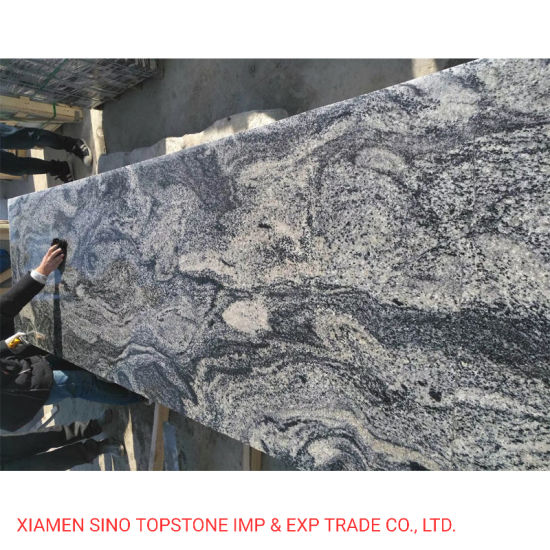 China Colombo Juparana Granite Slabs pictures & photos