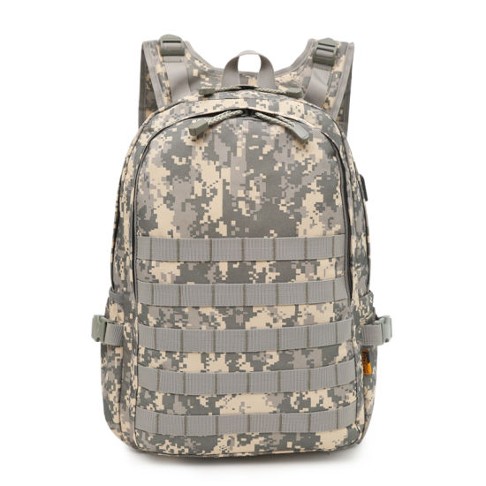 Wholesale Large Military Tactical Army Backpack for Camping Hiking Trekking